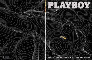 Playboy -contours