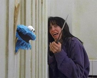 TheShining-CookieMonster