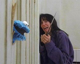 TheShining-CookieMonster