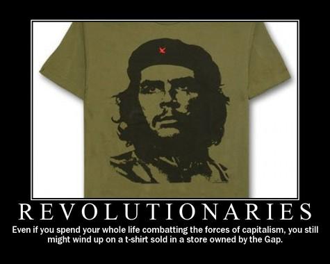 Revolutionariesmotivaional